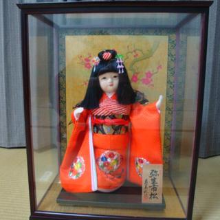◆◆市松人形◆弥生市松◆◆昭和◆30年以上前 レトロ◆◆日本人形...