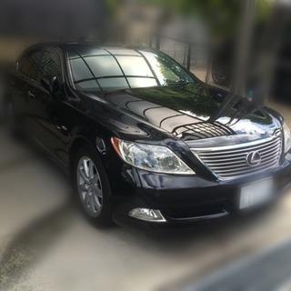 金額交渉お願いします‼️値下げ❗️極上車 レクサスLS460iパ...