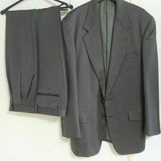 秋冬用スーツ