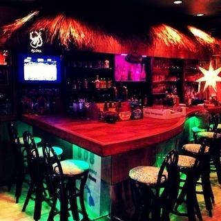 Hawaiian Style Bar&Karaoke 808
