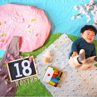 3月22日(木)川越 骨盤矯正ピラティス&手形足形アート 撮影特典...