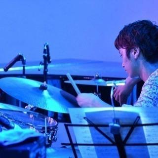 辻川Drum School 出張可能な大阪高槻のドラムスクール