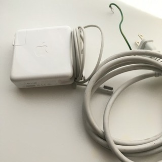 Apple 85W MagSafe電源アダプタ for Mac ...