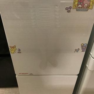 1人暮らしに最適な冷蔵庫