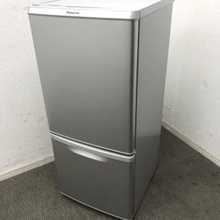 🥇Panasonic🥇冷蔵庫‼️抗菌LED搭載💗全額返金保証‼️