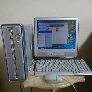 NEC★VALUESTAR L VL300/3D本体LCD★ヤフ...