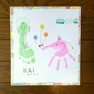 【春休み開催】赤ちゃんの手形・足形ワークショップin鎌倉