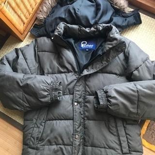 《子供用コート》