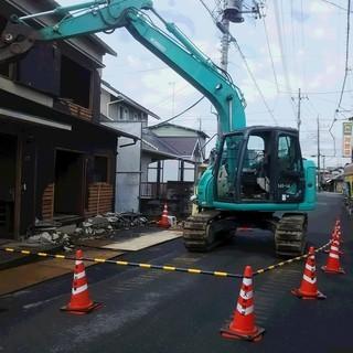 【解体作業員】募集!!