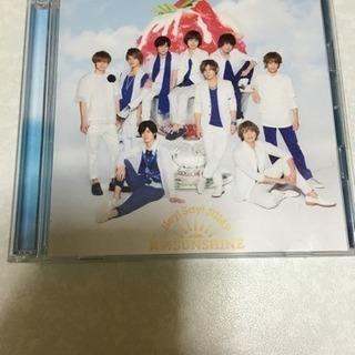 Hey!Say!JUMP 真剣SUNSHINE 初回限定版1