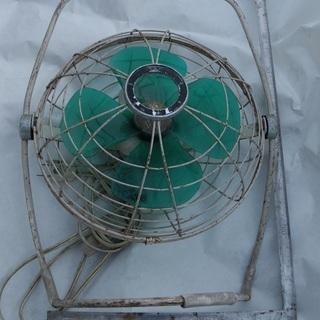 昭和家電 東芝 扇風機 レトロ