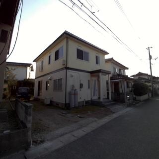 【🐶🐈犬猫可能】一戸建て賃貸  米子市河岡