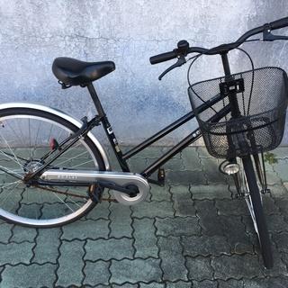自転車を無料で差し上げます