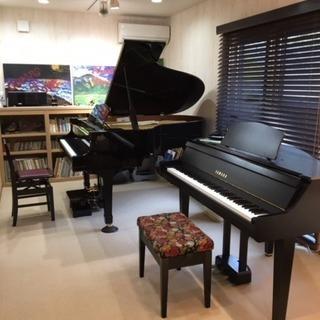 ピアノ&ソルフェージュ教室「Piano School MIWA」