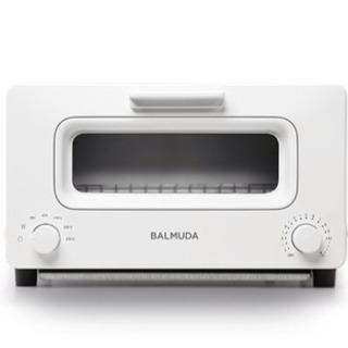 新品未使用 感動のトースター バルミューダ