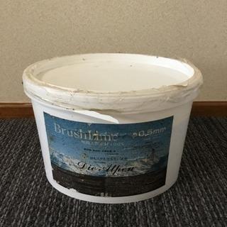 漆喰 ブラッシュライム 20kg