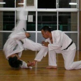 古流柔拳法「自分の身は自分で守る」本格派の古流柔術
