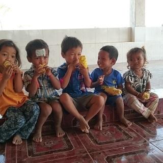 4/7開催 「今知っておきたいカンボジアの話」