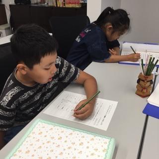 5才からの楽しい総合学習「オンリーワンスクール」の考え方 - 受験