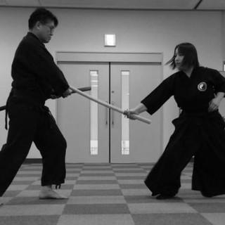 【春の習い事キャンペーン】居合道・剣術無料体験会