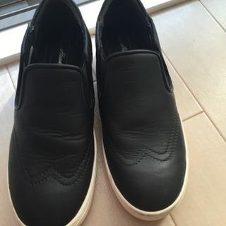 靴( made in myanmar)