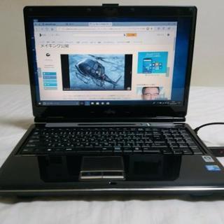 美品!FMVNFD50B/4G/500GB/Win10/Offi...