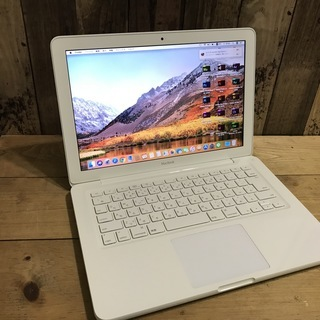 MacBook Core2Duo 2.26GHz/2GB/120GB