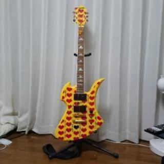 ヒデモデルギター