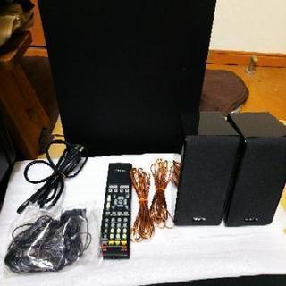 DENONテレビスピーカーDHT-E710HD