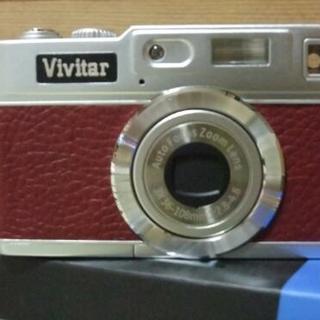 トイカメラVivitar vivicam8027の画像
