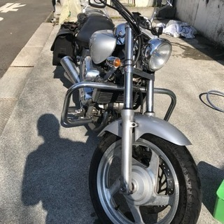 [お買得]マグナ250 購入〇、バイク交換〇