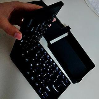 ibuffalo Bluetoothキーボード - 家電