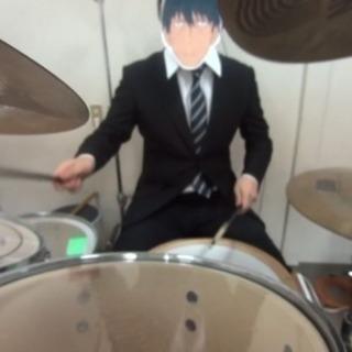 ドラムレッスン生徒募集! - 和歌山市