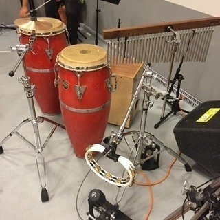 ドラムレッスン生徒募集! − 和歌山県