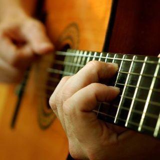 初心者歓迎 クラシックギター教えます。