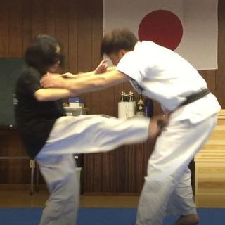 護身流拳法 武影信館 博多支部を新たに開設しました!