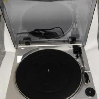 レコードプレーヤー AIWA PX-E880