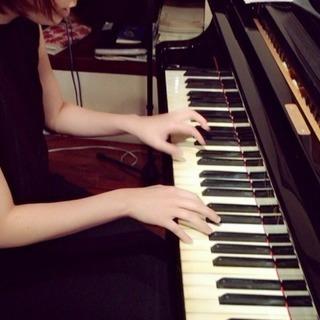 音大生のピアノ伴奏します☆