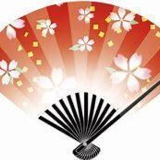 日本舞踊 4月体験 銀座