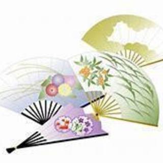 日本舞踊 4月体験 女性 / 男性 上野