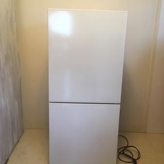 冷蔵庫 無印良品 RMJ -11B 110L 2013年製 2ド...
