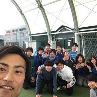 3/24 17時〜フットサル^_^初心者ok仙台