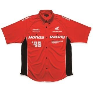 HONDA/ライディングギア:コミュニケーションシャツ/新品・未...