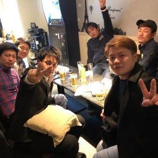 サッカー日本代表強化試合パブリックビューイング開催! - 地元のお店