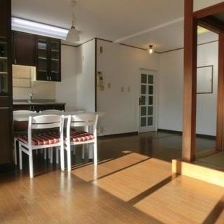 『成城学園前』100㎡超えの一戸建てが15万円・各部屋ゆとりある造...