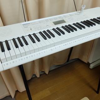 カシオ 電子ピアノ LK−114