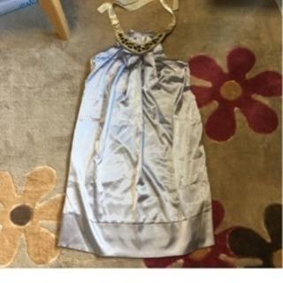 ワンピース ドレス M 中古品