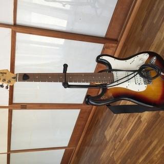 エレキギター売ります。