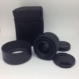 SIGMA Art 30mm F1.4 DC HSM(ニコン用)