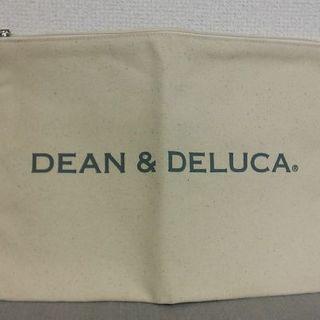 DEAN&DELUCA ポーチ